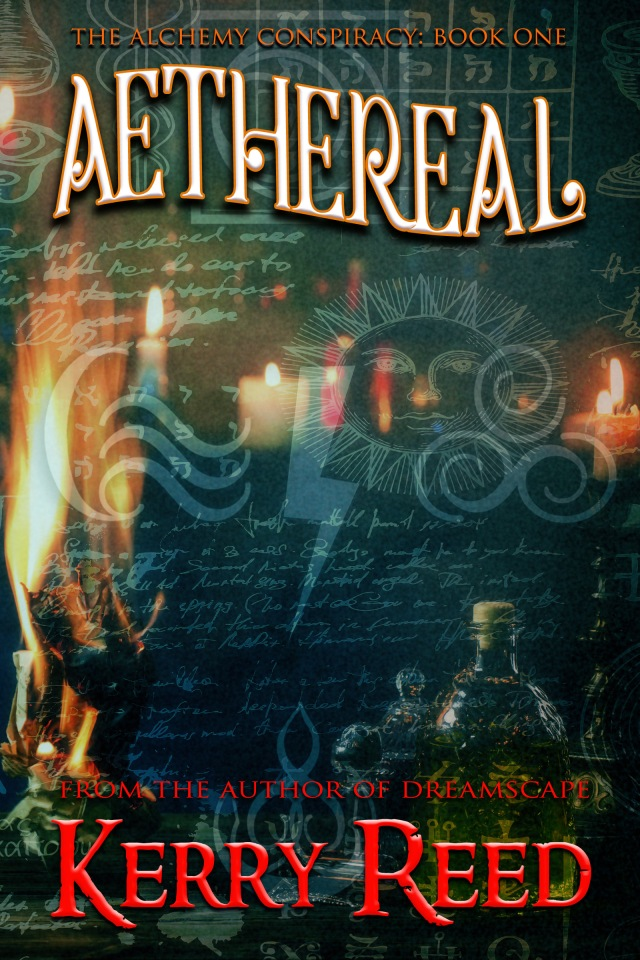 Aethereal - Ebook Only